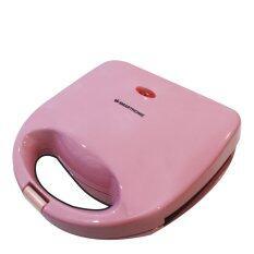 ซื้อ Smarthome Sw 010 Sandwich Maker 750W Pink ใหม่