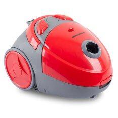 โปรโมชั่น Smarthome Vacuum Cleaner เครื่องดูดฝุ่น รุ่น Sm Vcc03 Red