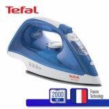 ขาย Tefal เตารีดไอน้ำ กำลังไฟ 2 000 วัตต์ รุ่น Fv1525 Blue กรุงเทพมหานคร ถูก