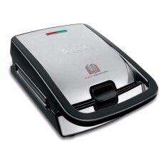 Tefal เครื่องทำขนมแม่พิมพ์รุ่น Sw856d65.