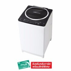 โปรโมชั่น Toshiba เครื่องซักผ้าฝาบน ขนาด 11 กิโลกรัม รุ่น Aw De1200G ถูก