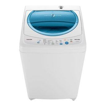 Toshiba เครื่องซักผ้าฝาบนอัตโนมัติฝาบน ความจุ 7.2 kg. รุ่น AW-A820MT