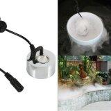 ขาย Ultrasonic Pond Mist Maker Air Humidifier With Adapter Eu Plug Intl