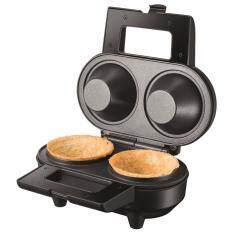 ราคา Unold Waffle Maker Bowl เครื่องทำวาฟเฟิลโคน รุ่น 48315 Stainless Black เป็นต้นฉบับ