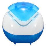 ขาย Usb Humidifier Fresh Air Purifier Moistener Steam Aroma Diffuser Light Blue Intl Unbranded Generic เป็นต้นฉบับ
