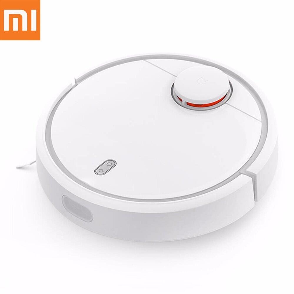 มีใครซื้อ  [ประกันศูนย์ไทย] Xiaomi หุ่นยนต์ดูดฝุ่น Mi Robot Vacuum ดีจริงหรือ