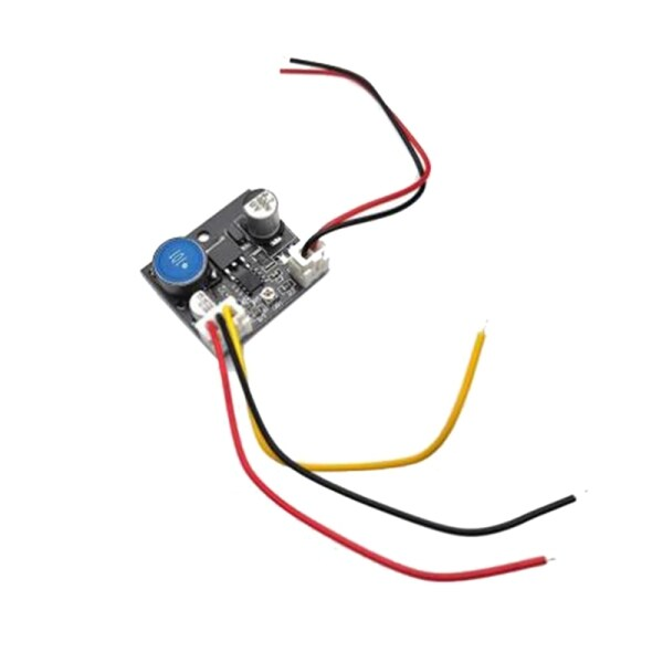 Bảng giá DC Boost High Voltage Power Supply Module 9V-12V to 160V-220V for SZ3-1 QS30-1 IN-14 Nixie Tube Glow Clock Magic Eye Phong Vũ