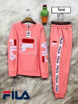 RUN Women Fashion Casual Comfortable Sportswear One Set-