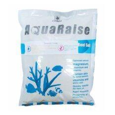 ส่วนลด Aquaraise Reef Salt 6 Kg สูตรปกติ Unbranded Generic