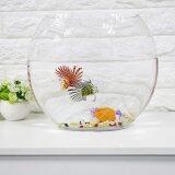 ทบทวน Aquarium Artificial Fish Landscape Decoration Simulation Animal Ornaments Black Intl Unbranded Generic