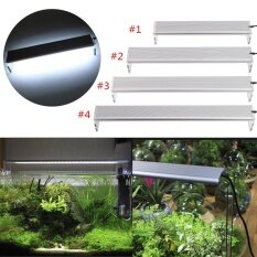 โปรโมชั่น Aquarium Fish Tank Led Light Water Plant Grow Lighting Lamp A301 Intl ถูก