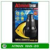 ซื้อ ปั๊มน้ำประหยัดไฟ Atman Has 20 ใน กรุงเทพมหานคร
