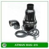 ซื้อ ปั๊มน้ำประหยัดไฟ Atman Has 25 ออนไลน์ กรุงเทพมหานคร
