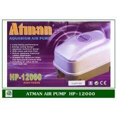 ขาย ปั้มลม Atman Hp 12000 Atman ผู้ค้าส่ง