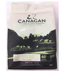 ขาย Canagan Free Run Chicken For Small Dogs อาหารสุนัขพันธุ์เล็ก ทำจากเนื้อไก่ ขนาด 2Kg ออนไลน์ Thailand