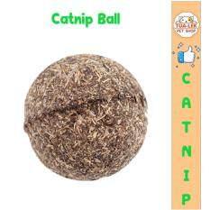 Cat Accessories, Treats Catnip Ball For your CAT