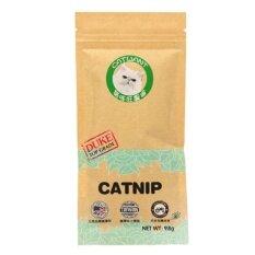 ราคา ขนมแมว เพิ่มความสุขให้น้องแมว Catnip เป็นต้นฉบับ Unbranded Generic