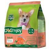 ราคา Dog N Joy ด็อกเอ็นจอย อาหารสุนัขโตทุกสายพันธุ์ สูตรปลาแซลมอน ขนาด 1 3 กก ที่สุด