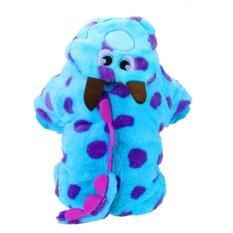 สุนัขสัตว์เลี้ยงน่ารักชุดฤดูหนาวมังกร (สีฟ้า) (เอ็ม) - นานาชาติ By Companionship.