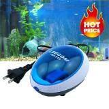 ราคา Elit ปั๊มลมตู้ปลา ออกซิเจนตู้ปลา ทำงานด้วยความเงียบ Air Pump Fish Tank รุ่น Apf T1 ที่สุด