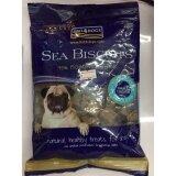 ขาย Fish4Dogs Sea Biscuits Tiddlers ขนมสำหรับสุนัข ทำจากเนื้อปลา และข้าว ขนาด 100G 2 Units Thailand ถูก