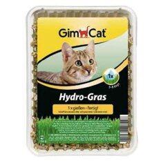 Gimcat Hydro Gras 150Gr จิมแคท หญ้าแมว ไฮโดร เป็นต้นฉบับ