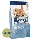 ซื้อ Happy Cat Junior อาหารแมวแบบเม็ด สำหรับลูกแมว ขนาด 1 4 กก ใหม่