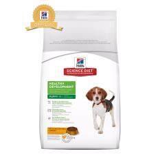 ส่วนลด Hill S Science Diet Pet 4Kg สูตรสำหรับลูกสุนัขเพื่อช่วยการเจริญเติบโต Hill S Science Diet ใน กรุงเทพมหานคร