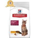 ซื้อ Hill S Science Diet Pet 4Kg อาหารแมวโตที่มีอายุ 1 6 ปีขึ้นไป สูตรดั้งเดิม เพื่อการดูแลอย่างเหมาะสม ถูก กรุงเทพมหานคร