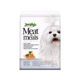 Jerhigh Meat As Meal Beef 500G เจอร์ไฮ มีท แอส มีลล์ โฮลิสติก รสเนื้อ อาหารเม็ดเนื้อนุ่ม 500 กรัม ไทย