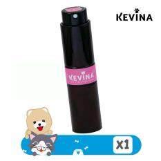 Kevina น้ำหอมแมว กลิ่นเฉพาะสำหรับแมว ผสม Catnip ที่น้องแมวชื่นชอบและมีความสุข 300 สเปรย์ .