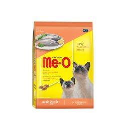 ขาย Me O Mackerel 1 2 Kgs มีโอ อาหารแมว แบบเม็ด สำหรับแมวโต รสปลาทู อายุ 1 ปีขึ้นไป ขนาด 1 2 กิโลกรัม ใหม่