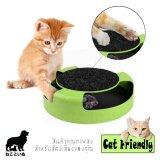 ซื้อ Mouse In Circle ของเล่นแมว กล่องหนูวิ่งวน