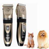 ขาย ซื้อ New Professional Grooming Kit Animal Pet Cat Dog Hair Trimmer Clipper Shaver Set Intl