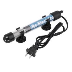 ขาย Oh 50W 100W Aquarium Mini Submersible Fish Tank Adjustable Water Heater 50W Intl Unbranded Generic ถูก