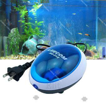 OMG ปั๊มลมตู้ปลา ออกซิเจนตู้ปลา ทำงานด้วยความเงียบ Air Pump Fish Tank รุ่น APF-T1
