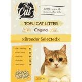 ขาย The Cat ทรายแมวเต้าหู้ กลิ่น Original เต้าหู้ ใน กรุงเทพมหานคร
