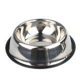ขาย Outlet Non Slip Stainless Steel Dog Bowl Pet Bowl Intl Unbranded Generic เป็นต้นฉบับ