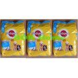 ราคา Pedigree Milk Flavor Immunity Protection For Puppies Food 6 Mths 1 5Kg 3 Bags อาหารสุนัข เพดดีกรี สำหรับ ลูกสุนัข ทุกสายพันธุ์ 6เดือน รสนม 1 5Kg 3 ถุง Pedigree กรุงเทพมหานคร