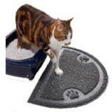ส่วนลด Pet Doo Dee Wo 375 พรมยาง เช็ดเท้า สำหรับแมว Unbranded Generic