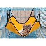 ซื้อ Pet Hammock Kitten Dog Sleep Bed Yellow Intl Unbranded Generic ถูก