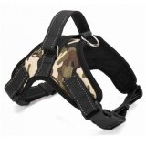 ขาย ซื้อ Pet Traction Rope Large And Medium Sized Dog Pet Explosion Resistant Pull Chest Strap Camouflage L Intl