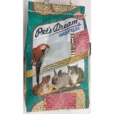 ขาย ซื้อ Pet S Dream Universal Cat Litter ทรายแมว เปลือกสน 7L Thailand