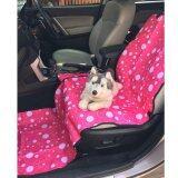 ความคิดเห็น เบาะคลุมรถยนต์สำหรับสุนัข แผ่นรองกันเปื้อนสำหรับสุนัขในรถยนต์ แผ่นรองกันเปื้อนเบาะรถยนต์สำหรับสุนัข สำหรับเบาะหน้า ลายฟองสบู่ สีชมพู