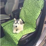 ขาย เบาะคลุมรถยนต์สำหรับสุนัข แผ่นรองกันเปื้อนสำหรับสุนัขในรถยนต์ แผ่นรองกันเปื้อนเบาะรถยนต์สำหรับสุนัข สำหรับเบาะหน้า สีเขียว ลายเมฆ ถูก ไทย