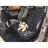 ซื้อ เบาะคลุมรถยนต์สำหรับสุนัข แผ่นรองกันเปื้อนสำหรับสุนัขในรถยนต์ แผ่นรองกันเปื้อนเบาะรถยนต์สำหรับสุนัข สำหรับเบาะหน้า ลายทหาร กรุงเทพมหานคร