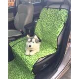 ขาย เบาะคลุมรถยนต์สำหรับสุนัข แผ่นรองกันเปื้อนสำหรับสุนัขในรถยนต์ แผ่นรองกันเปื้อนเบาะรถยนต์สำหรับสุนัข สำหรับเบาะหน้า สีเขียว ลายเมฆ ราคาถูกที่สุด