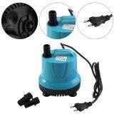 Buy 1 Get 1 Free Gift Plastic 2000L H Fish Tank Aquarium Water Submersible Pump With Eu Plug Sm 25L Intl Unbranded Generic ถูก ใน จีน
