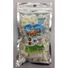 Pure Goat Goat Milk Tablets นมแพะเม็ด สำหรับสุนัขและแมว ขนาด 70g.