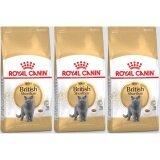 ส่วนลด Royal Canin *d*lt British Shorthair อาหารเม็ดแมวโต ขนาด 400G 3 Units Royal Canin